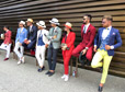 Pitti Uomo 92 Highlights