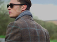Woolmark Gold / Gieves and Hawkes/ Savile Row